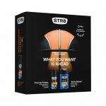 STR8 Thermal dárková sada DEO + sprchový gel