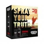 STR8 Original dárková sada DEO + sprchový gel