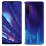 Realme 5 PRO DualSIM 4+128GB gsm tel. Sparkling Blue, RMX1971B4