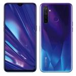 Realme 5 PRO DualSIM 8+128GB gsm tel. Sparkling Blue, RMX1971B8