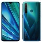 Realme 5 PRO DualSIM 8+128GB gsm tel. Crystal Green, RMX1971G8
