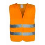 Vesta výstražná oranžová, 01511n