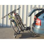 Nosič kol na tažné zařízení DOLPHIN 3 TÜV - 3 kola, 02125