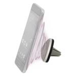 Držák telefonu magnetický do mřížky TRIANGLE, 06264