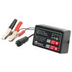 Nabíječka akumulátoru udržovací 10-250Ah, 07144
