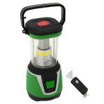 Svítilna LED 300lm CAMPING REMOTE CONTROL, 13150