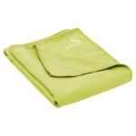 Ručník BEACH 80x180cm zelený, 14003