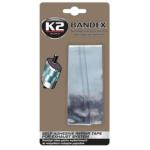 K2 BANDEX 5 x 100 cm - páska na opravu výfuku, amB305