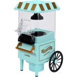 Stroj na popcorn - vozík 1200W, TO-68260