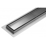 Lineární koupelnový žlab MADEIRA 80 cm, TO-75365