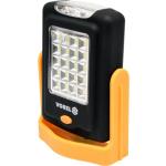 Svítilna otočná 20+3 LED, TO-82730