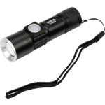 Svítilna LED XT-E CREE 5W USB, 350 lm, Li-ion, YT-08569