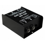 DEXON Di-box, symetrizátor / desymetrizátor signálu NS 100, 03_409