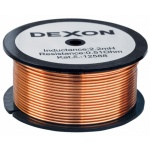 DEXON Cívka 1,5 mH - drát 1,3, 12_586
