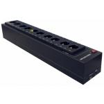 DEXON Elektronický audio průvodce - audioprůvodce - uploader s nabíječem WA 710RC, 21_911
