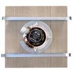 DEXON RP 122 pro kazetové podhledy Držák reproduktoru, 210029
