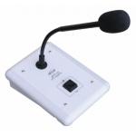 DEXON Přepážkový mikrofon PTT 200, 27_882