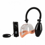 Vibrační pumpa na vagínu - Vibrierender Vagina Sucker, 05561810000