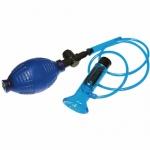 Vibrační a sací pumpa pro ženy - Universal Sucker, 05598060000