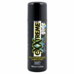 Silikonový lubrikační gel exxtreme glide 100 ml, 06145210000