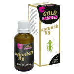 Spain Fly women GOLD strong 30 ml, 06154390000