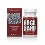 Tablety Rock Hard (30 tabs), 115108052