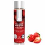 System JO - H2O Lubricant Strawberry 120 ml, 250618