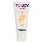 Anální lubrikační gel Toyjoy Anal Lube Waterbased 100 Ml, 3006010339