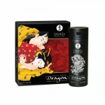 Shunga Dragon Virility krém pro muže 60ml, 7514005200