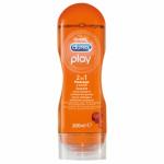Masážní a lubrikační gel Durex Play 2v1 Stimulating 200 ml, durex3