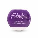 Obsessive - Bath Bomb with Pheromones Fun, růžová, E29932