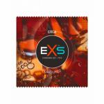 Kondom Exs Flavoured Cola 1ks, EXSCola