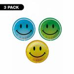 Kondomy Exs Smiley Face - 3 pack, EXSSmiley