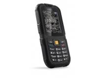 myPhone HAMMER 2 black Dual SIM