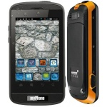 myPhone HAMMER IRON 2 black