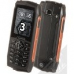 myPhone Hammer 3 orange