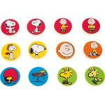 Peanuts Snoppy magnety 1 kus dle výběru