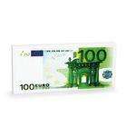 Guma na mazání 100 Euro 1 kus