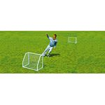 Fotbalové brány pro děti s balónem a pumpičkou