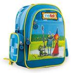 Dětský batoh Rytíř Zrezivělý 9725