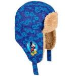 zimní čepice Mickey Mouse
