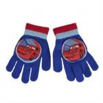 zimní rukavice Cars