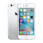 Apple iPhone 6S 32GB silver