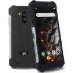 myPhone Hammer Iron 3 stříbrný