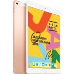Apple iPad Wi-Fi + Cell 32GB - Gold, MW6D2FD/A
