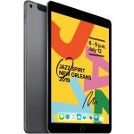 Apple iPad Wi-Fi + Cell 128GB - Space Grey, MW6E2FD/A