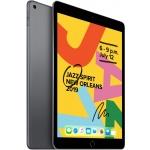 Apple iPad Wi-Fi 32GB - Space Grey, MW742FD/A
