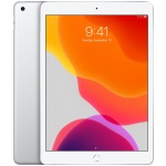 Apple iPad Wi-Fi 128GB - Silver, MW782FD/A