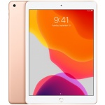 Apple iPad Wi-Fi 128GB - Gold, MW792FD/A