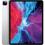 Apple 11'' iPadPro Wi-Fi + Cellular 256GB - Silver, MXE52FD/A